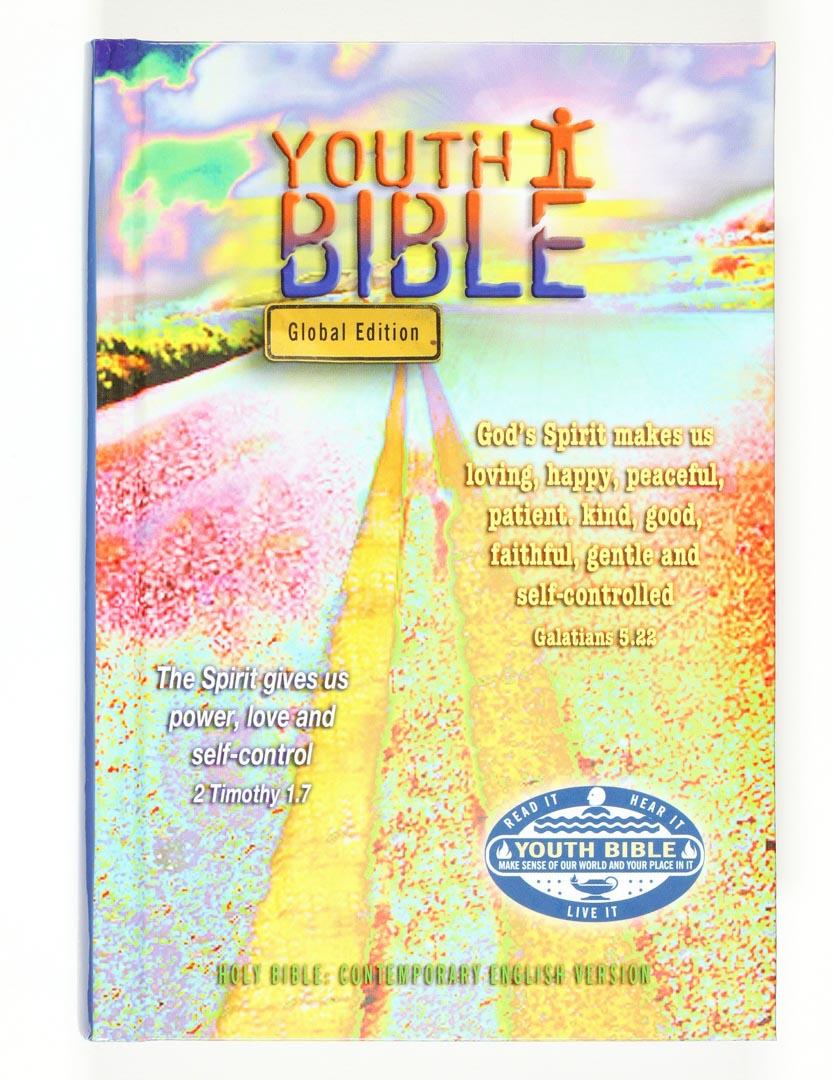 Bibel Neues und Altes Testament